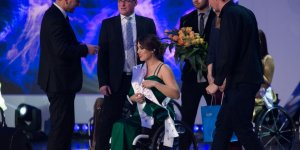 Miss Activity - Miss Wheelchair World 2017