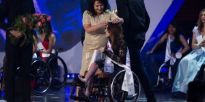 Miss Wheelchair World 2017