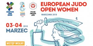European Judo Open Women