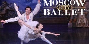 Giselle – Moscow City Ballet