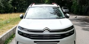 Citroen AirCross PureTech 180 EAT8 Shine