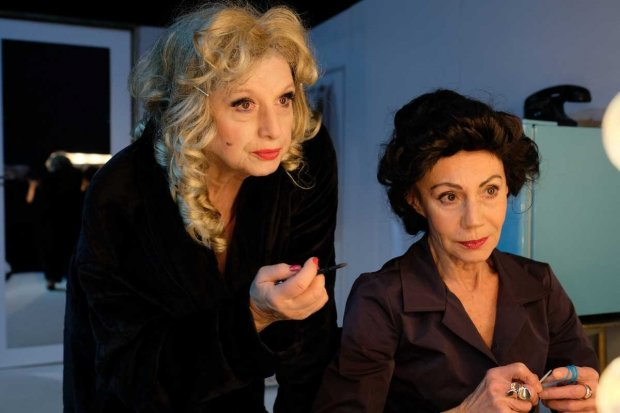 Betty and Joan w Teatrze Druga Strefa