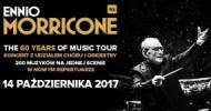 Muzyka Ennio Morricone w Łodzi