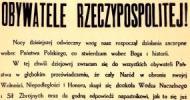 Kalendarium IX 1939