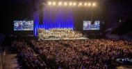 Kameralny koncert Wielkiego Mistrza