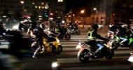 Moto Street Terror