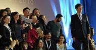 Delegacja wygrywa WFF