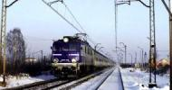 Intercity na Mazowszu