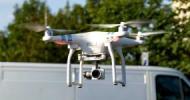 Nowe prawo dla droniarzy