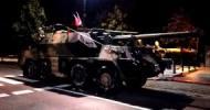 Wojsko zamknie Wisłostradę
