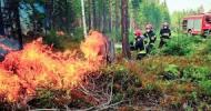 Misja Szwecja – na linii ognia