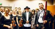 Konkursowy Orcheston