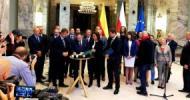 Mazowiecka Deklaracja – podpisana