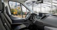 Ford Transit dla wymagających