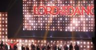 LORD OF THE DANCE na Torwarze