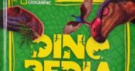 Książki pod choinkę – Dinozaury