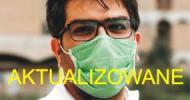 Koronawirus odwołuje