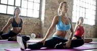 Straty w branży fitness