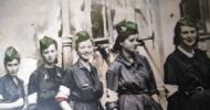 Kobiety w Powstaniu