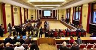 XXXV sesja Rady Warszawy