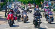 2. Rajd Motocyklowy Weteranów