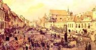 Krakowskie Przedmieście deptakiem