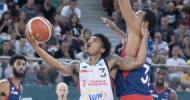Koszykarze Legii zagrają w Gliwicach