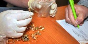 Rozbicie grupy mokotowskiej - zabezpieczona biżuteria