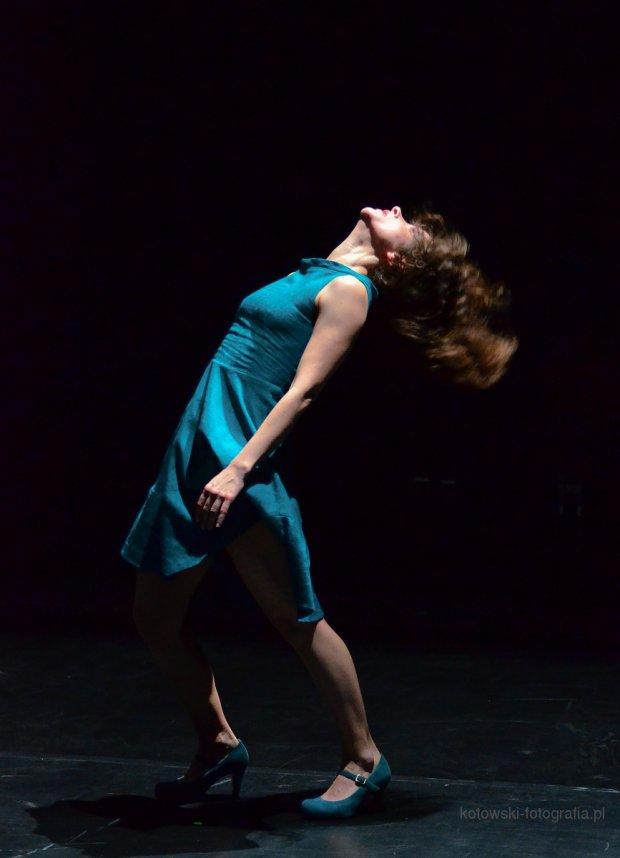 Warszawska Scena Tańca