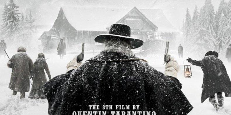 reż. Quentin Tarantino