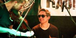 Glassgo - warszawski zespół koncertował w ramach projektu Grunt to bunt w Ośrodku Kultury Ochoty