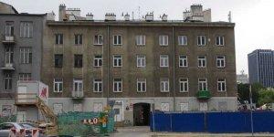 Kamienica przy ul. Ciepłej 3 w Warszawie
