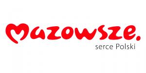 Logo: Mazowsze serce Polski