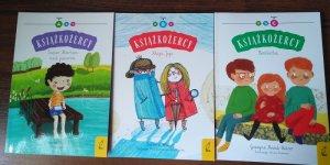 Książkożercy - seria wydawnicza
