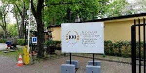 100 lat Państwowego Instytutu Geologicznego