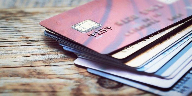 Karty kredytowe - pakiet
