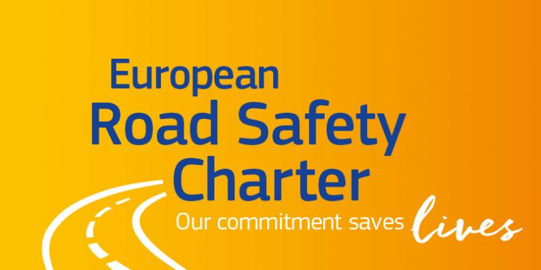 European Road Safety Charter - Nasze porozumienie ratuje życia