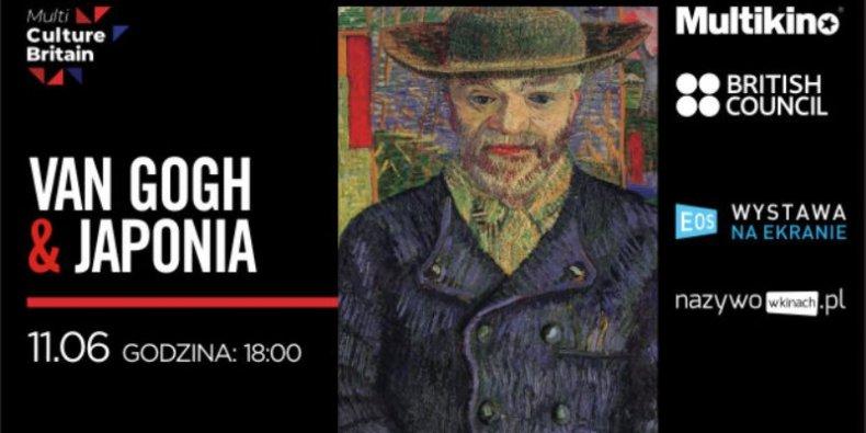 Van Gogh i Japonia - 11 czerwca 2019 r.
