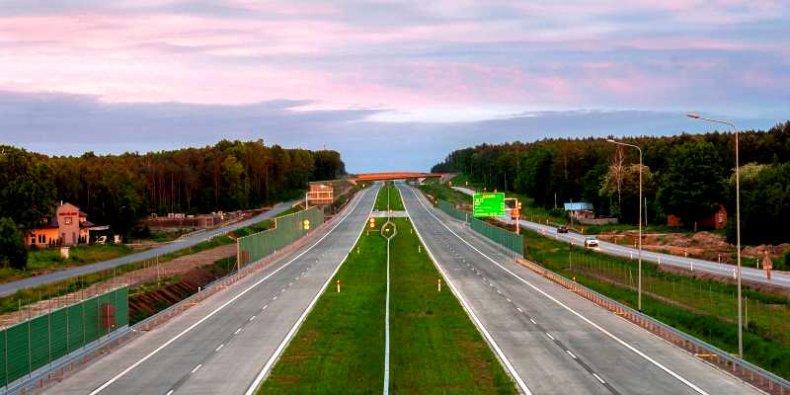 Nowy odcinek drogi S17 - Garwolin - Ryki
