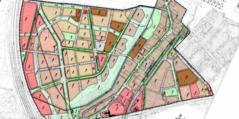 Czerniaków Południowy - miejscowy plan zagospodarowania przestrzennego