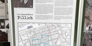 Biogram autora - Wystawa zdjęć Jana Pillicha w Hotelu Metropol