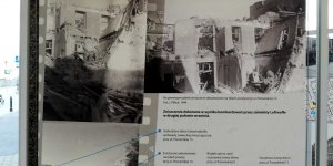 Wystawa zdjęć Jana Pillicha w Hotelu Metropol