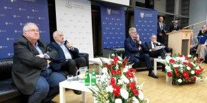 Debata na Uniwersytecie Warszawskim poświęcona aktualności przesłania premiera Mazowieckiego i jego rządu