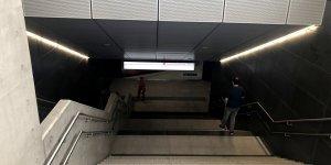 Metro Targówek Mieszkaniowy