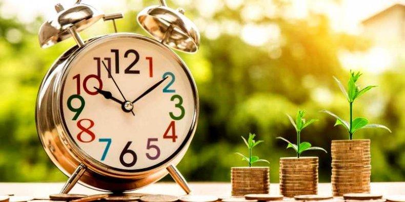 Pieniądze na czas