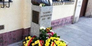 Pomnik Tadeusza Mazowieckiego