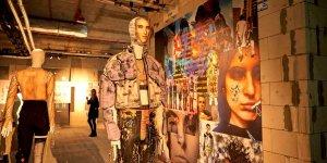 Coming Out 2019 - wystawa prac dyplomowych studentów Akademii Sztuk Pięknych w Warszawie