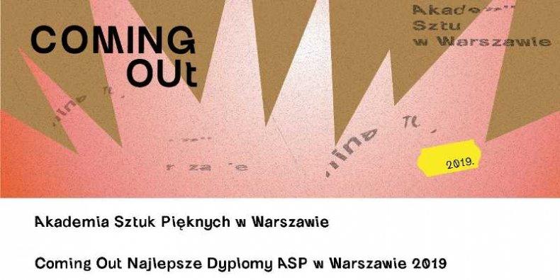Coming Out 2019 - zaproszenie do Wola Retro