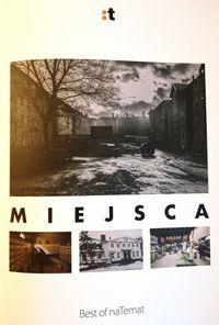 """Miejsca - 2. rozdział """"Best na:Temat"""""""