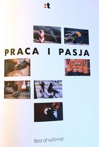 """Praca i pasja - 5. rozdział """"Best of na:Temat"""""""